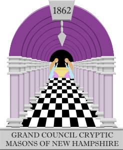Grand Council of Cryptic Masons of NH