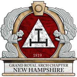 Grand Royal Arch Chapter of NH