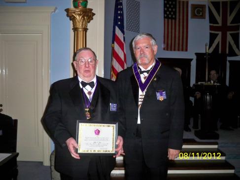 20120811-Geas-YRSC-Service-Award